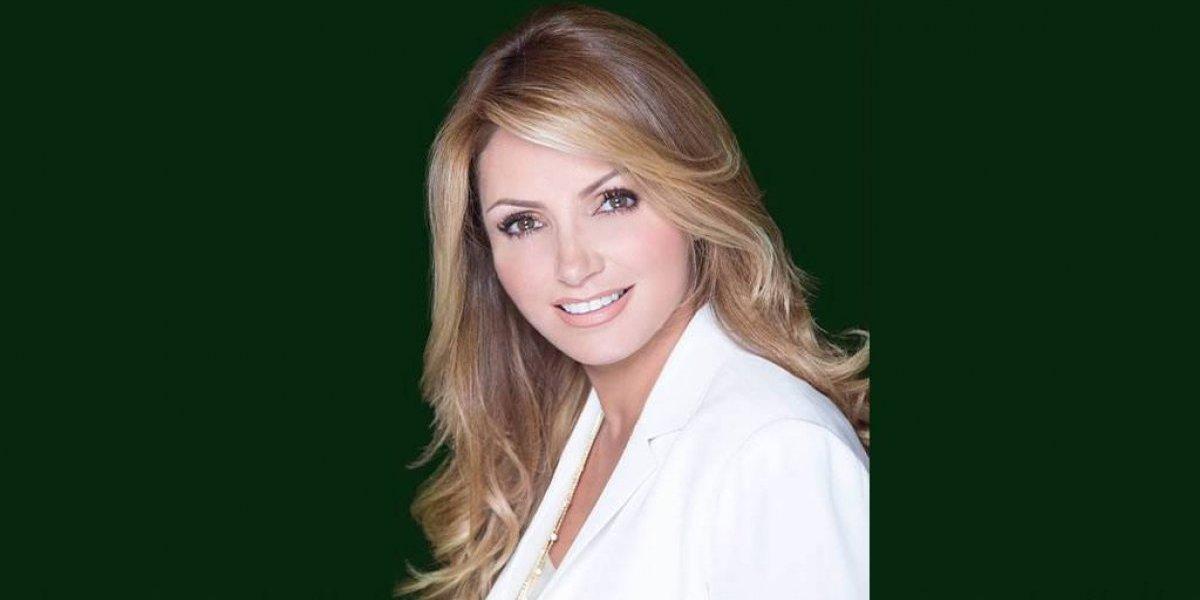 Revelan el salario de Angélica Rivera por exclusividad en Televisa antes de EPN