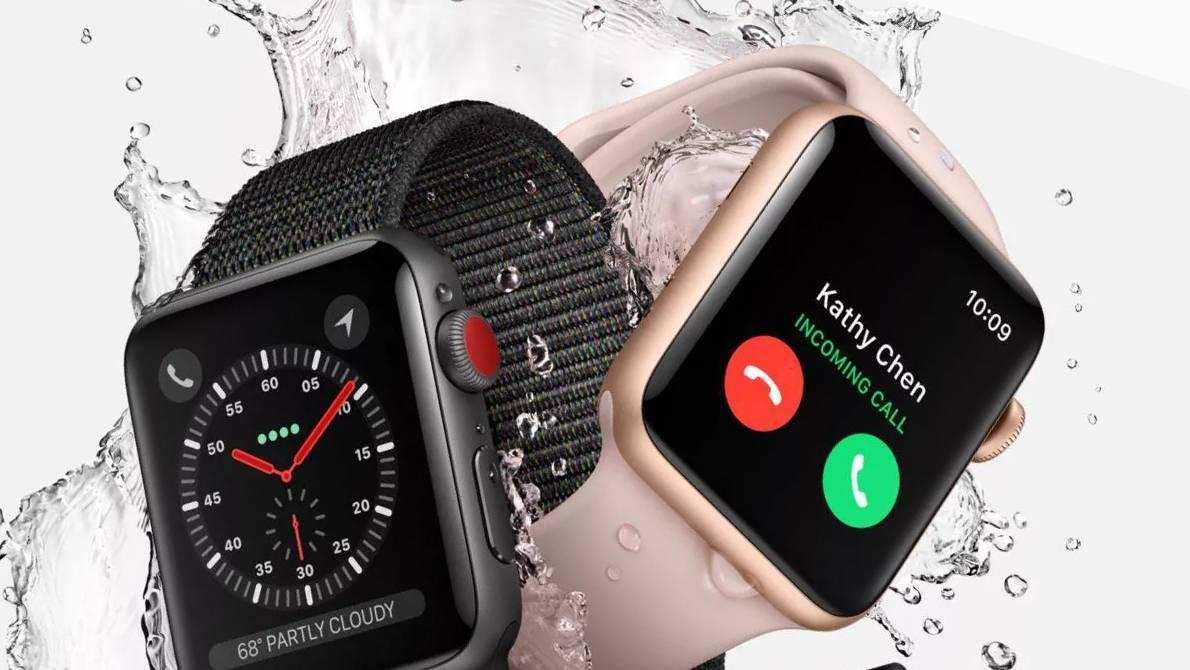 Drogadictos usan su Apple Watch y Fitbit para no tener una sobredosis
