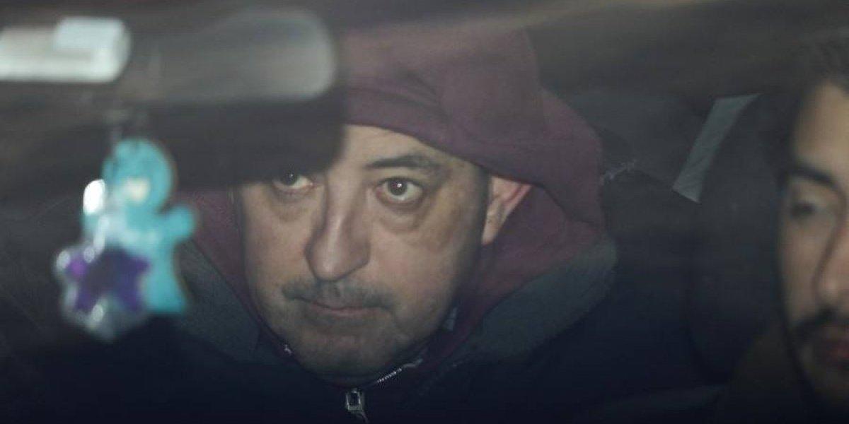 """Arzobispado de Santiago aclara que """"no tuvo conocimiento previo"""" y sólo actuó tras la autodenuncia de Oscar Muñoz Toledo"""