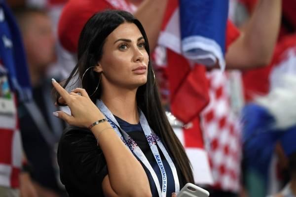 Fifa solicitó que no enfoquen mujeres bonitas en el Mundial