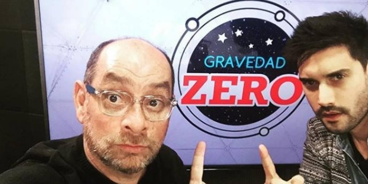 Ramón Llao renunció a Radio Zero luego de conocerse crudo episodio de violencia con ex pareja