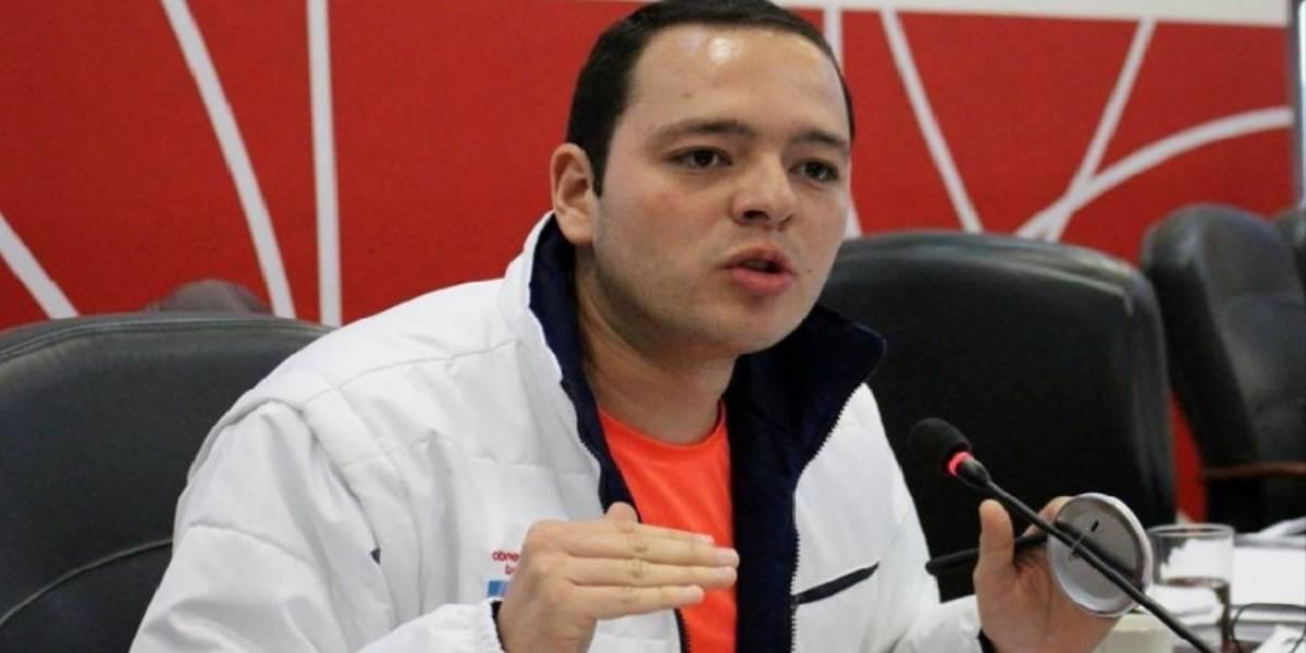 La discriminatoria frase de concejal de Manizales durante un debate
