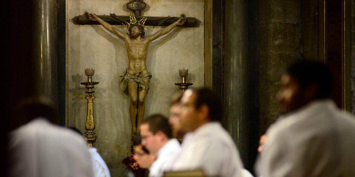 ¿Qué es estupro? Fiscal explica a qué se refiere el horripilante delito sexual por el cual fue formalizado ex canciller de Arzobispado de Santiago