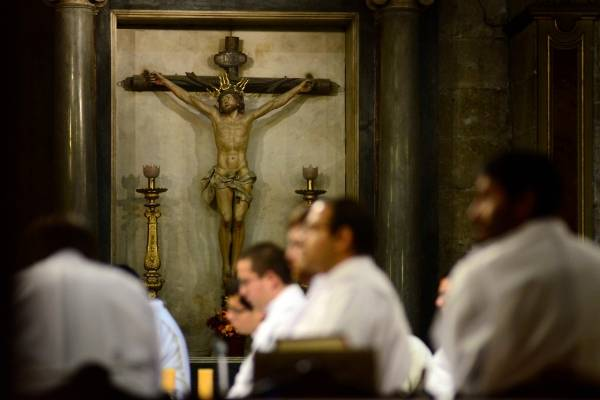 ¿Qué es estupro? El aberrante delito sexual por el cual formalizaron a sacerdote