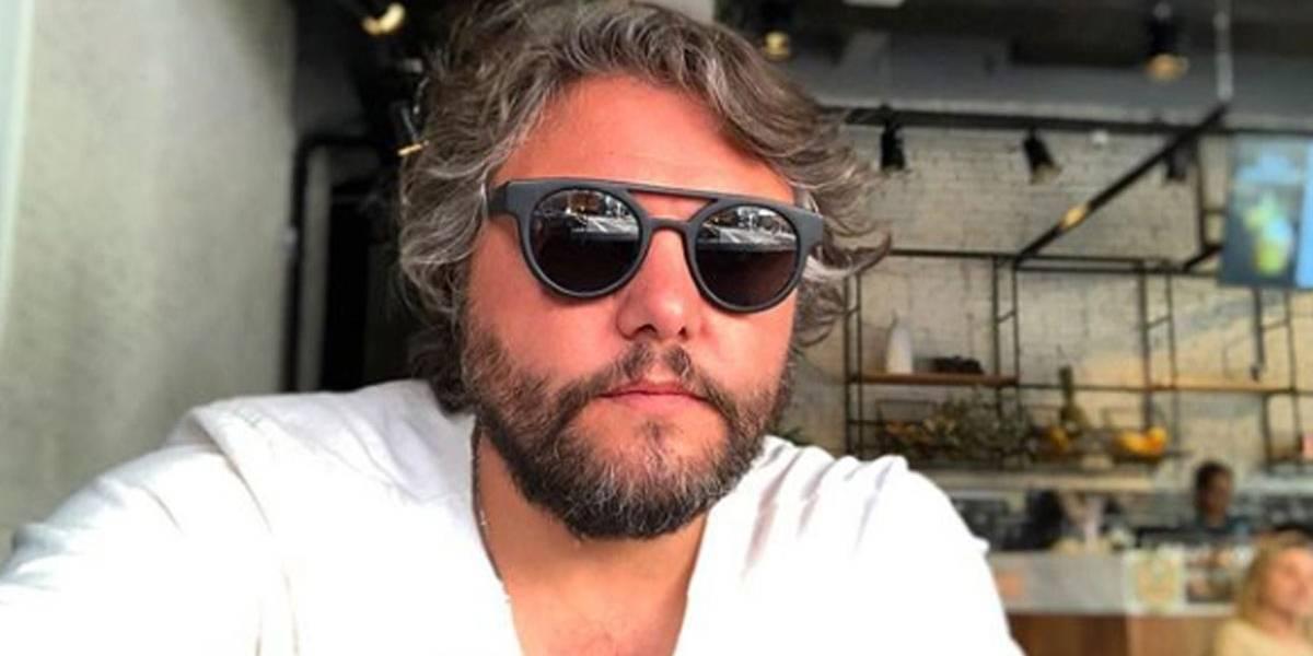 Português César Mourão é novidade no Risadaria