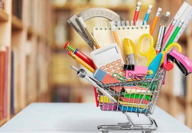 Compras escolares
