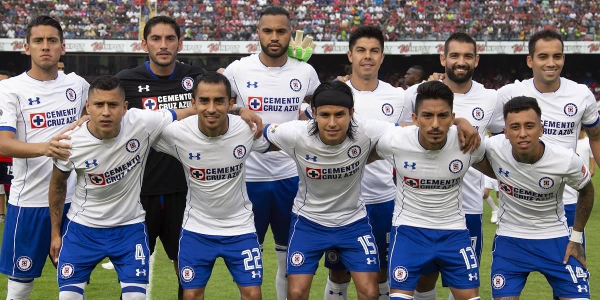 Cruz Azul también renovará su marca deportiva