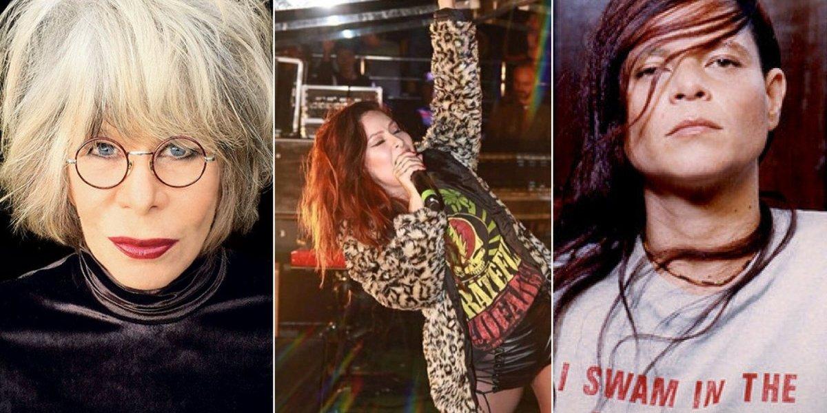 8 roqueiras brasileiras para ouvir e comemorar o 'Dia Mundial do Rock'