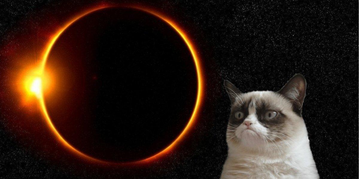 Os signos que serão afetados pela sexta-feira 13 e seu eclipse solar