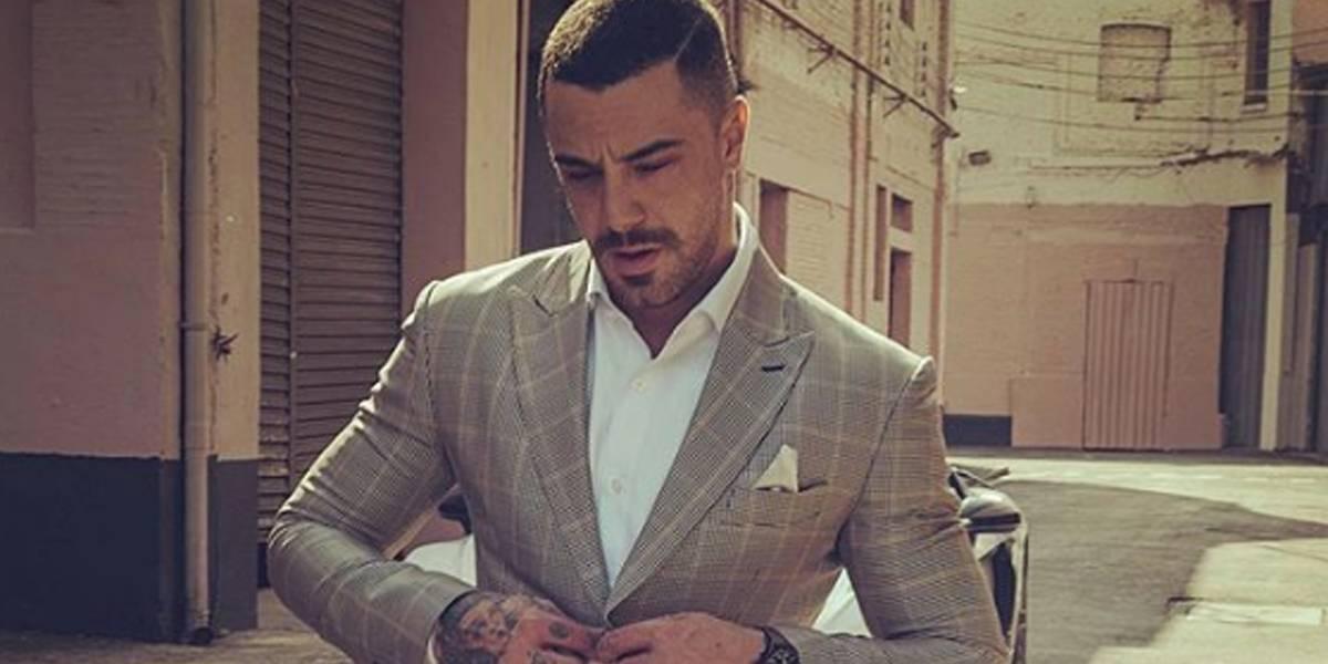 Felipe Titto nega ter recusado beijo gay em clipe de Nego do Borel