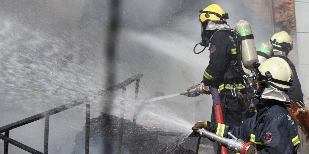 Explosión que generó impactante incendio en planta química de China dejó 19 víctimas fatales