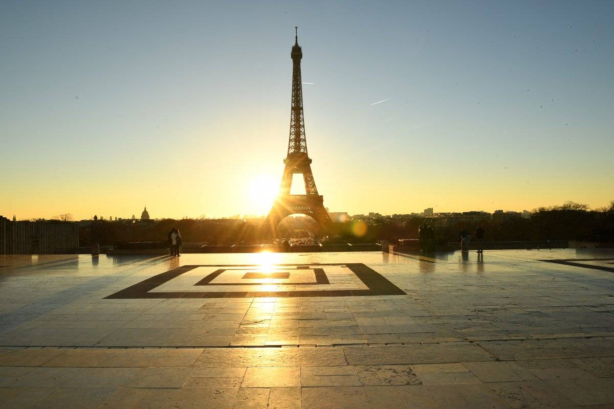 torre eiffel final del mundial