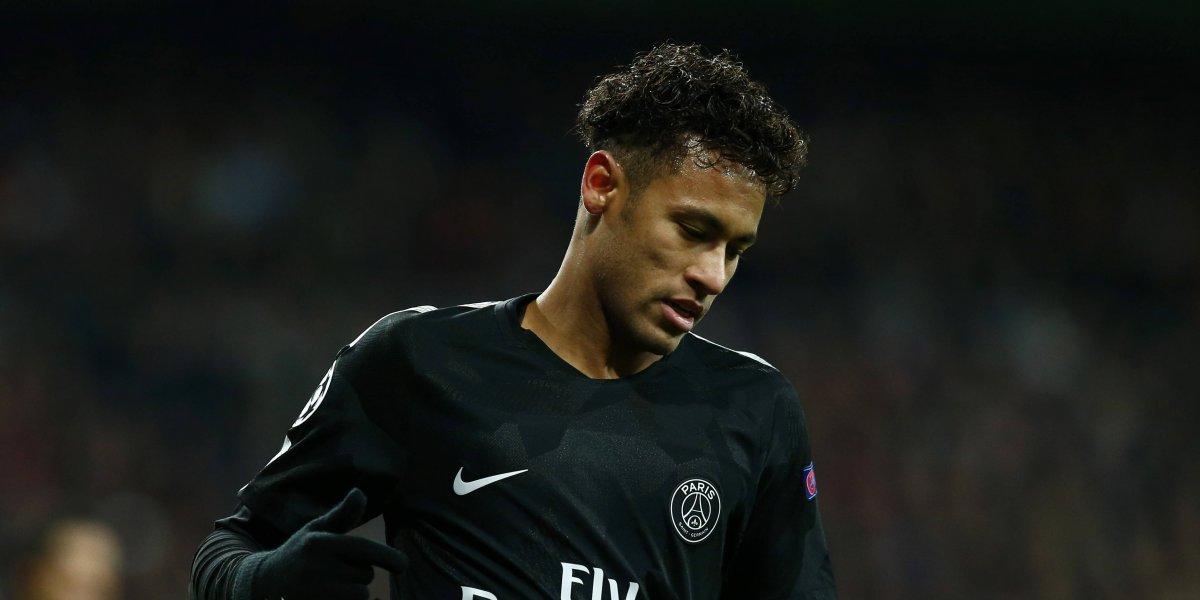 Real Madrid descarta a Neymar como sustituto de Cristiano Ronaldo