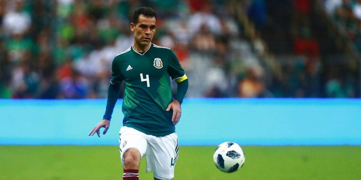 Crean reloj en honor a Rafa Márquez
