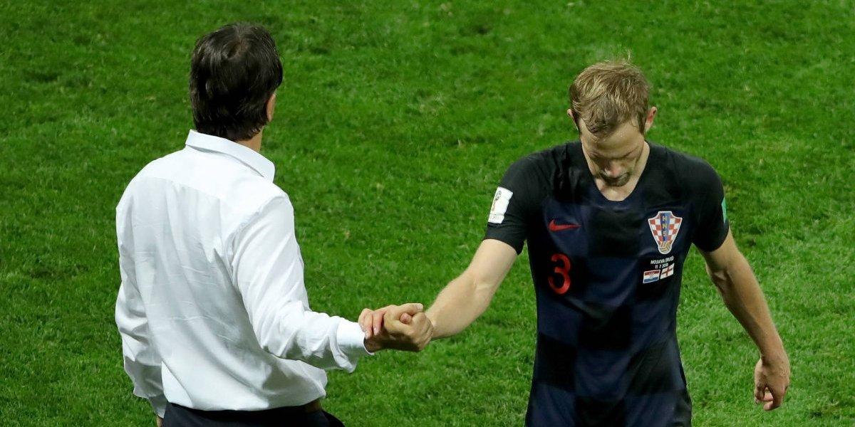 FIFA multa a Suecia y Croacia por exhibir marcas comerciales