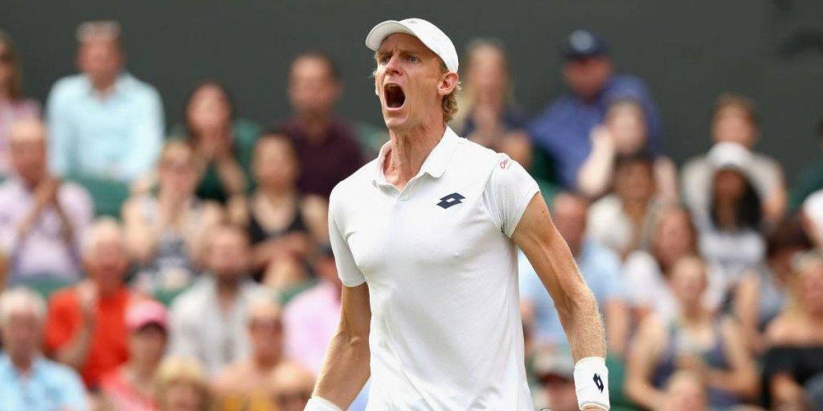 """Kevin Anderson pide cambios en Wimbledon: """"El desempate en el quinto set protege la salud de los jugadores"""""""
