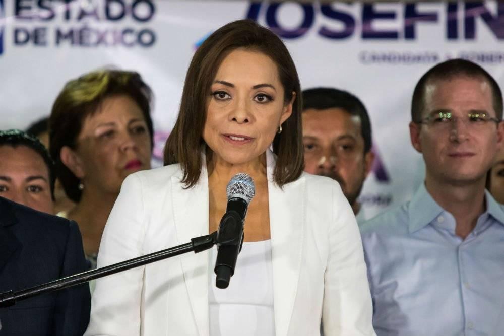 Josefina Vázquez