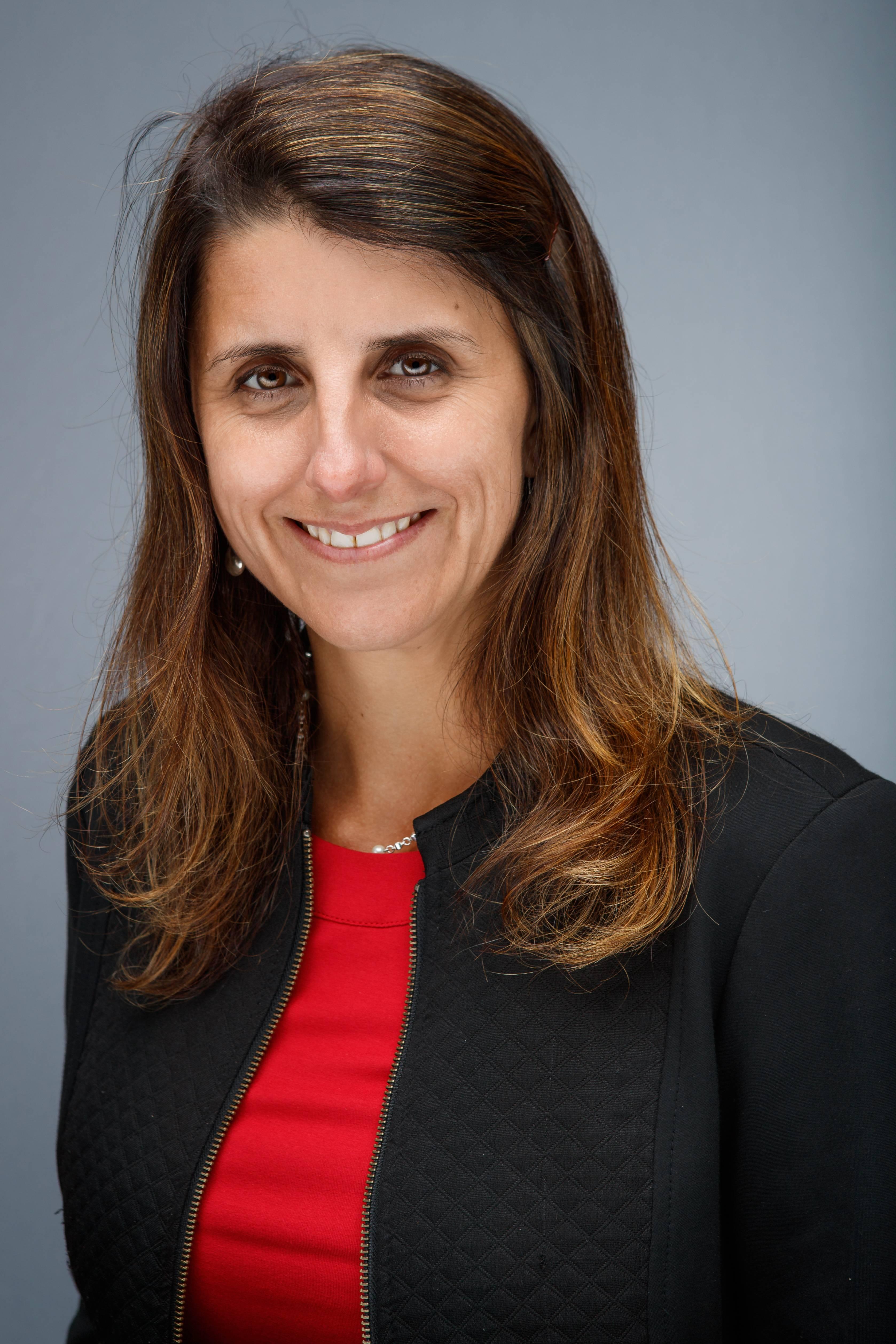 María Celeste Garros