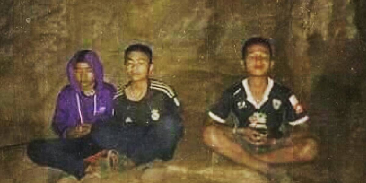 Tailândia construirá museu para celebrar resgate de time de futebol de caverna