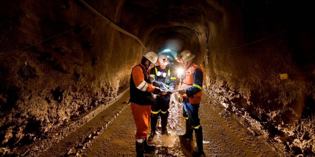 La transformación digital se toma la agenda minera