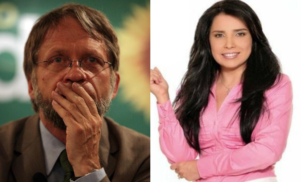 CNE tomó la misma decisión sobre las curules de Antanas Mockus y Aida Merlano