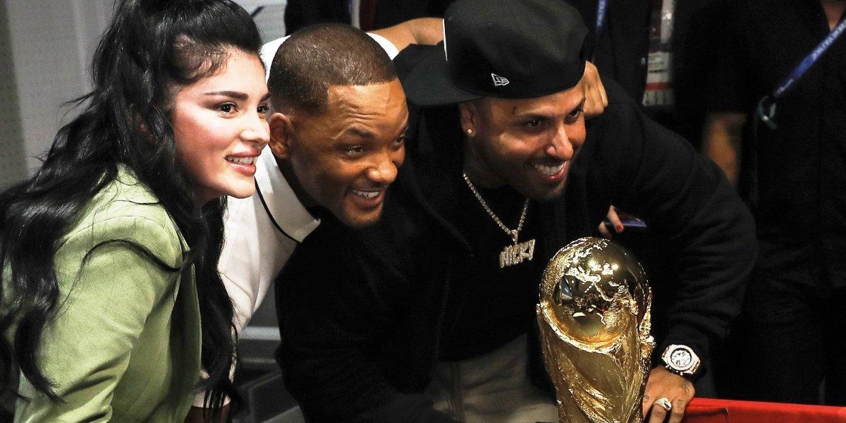 Con ritmo latino, así será la clausura del Mundial Rusia 2018