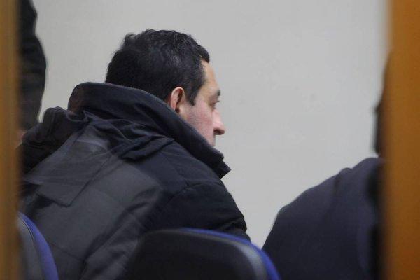 Óscar Muñoz, sacerdote acusado de estupro y abusos sexuales