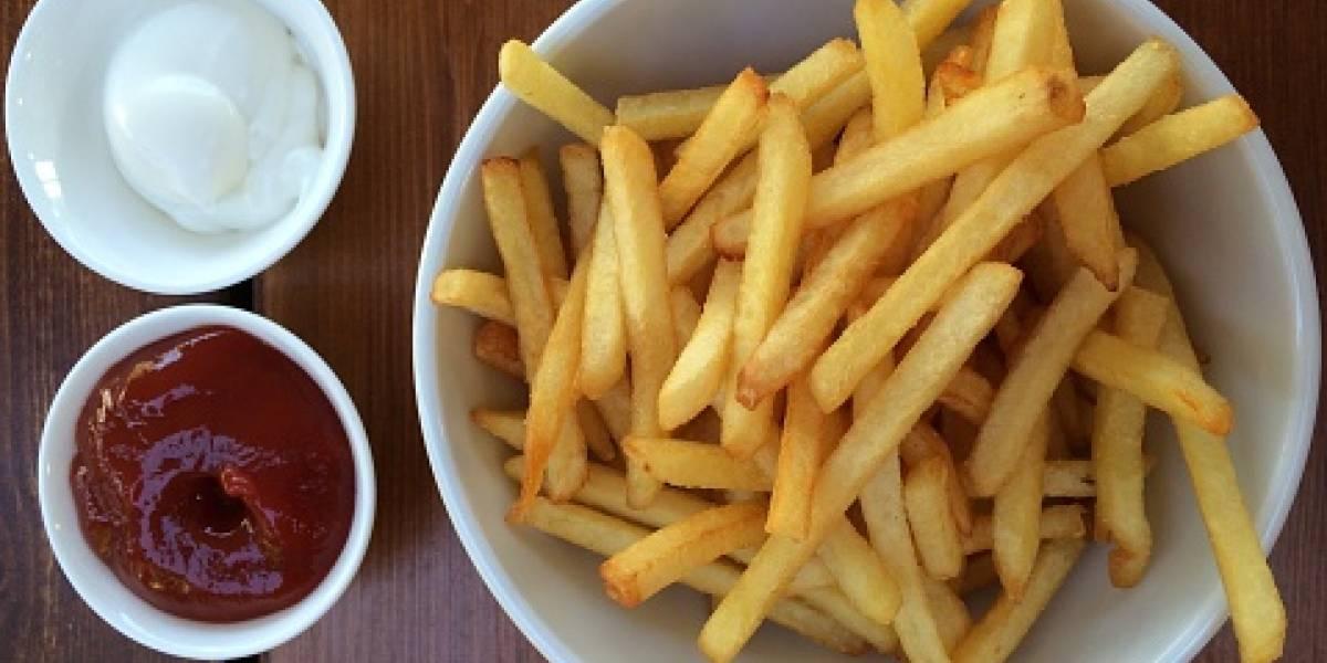Hoy, 13 de julio, se celebra el Día de las papas fritas ¿Por qué?