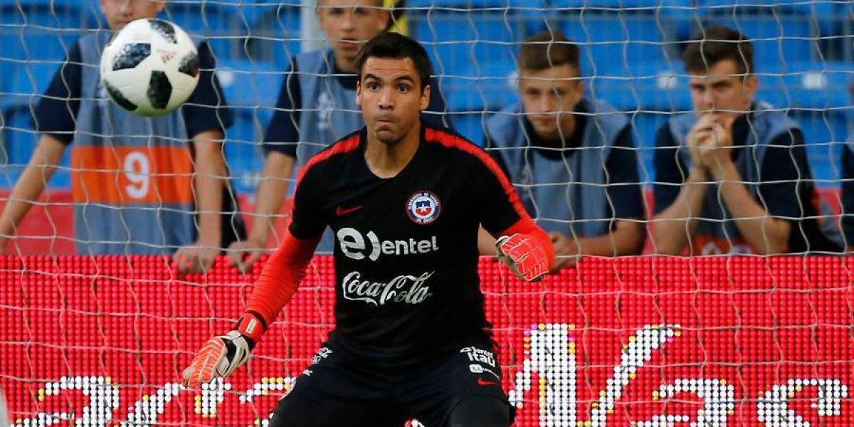 Toselli vuelve al fútbol chileno para recuperar la continuidad extraviada en México