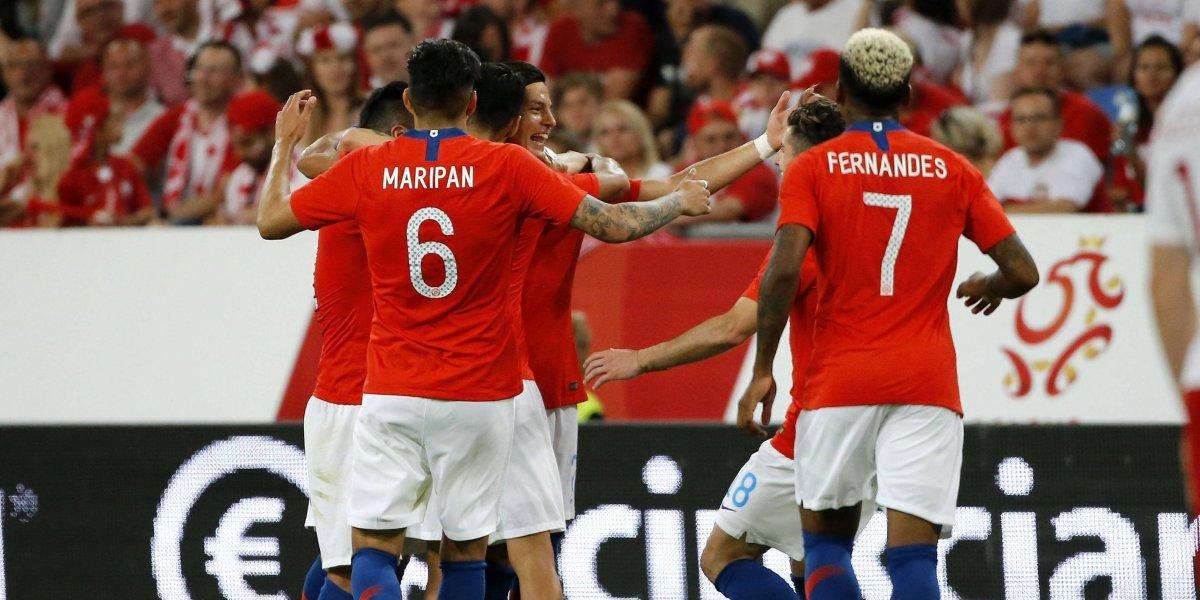 La Roja de Reinaldo Rueda confirma dos amistosos en Asia