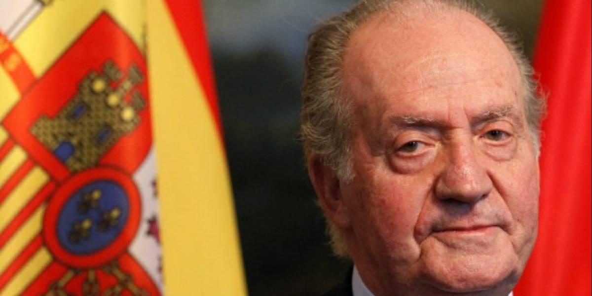 O escândalo que abala a família real espanhola