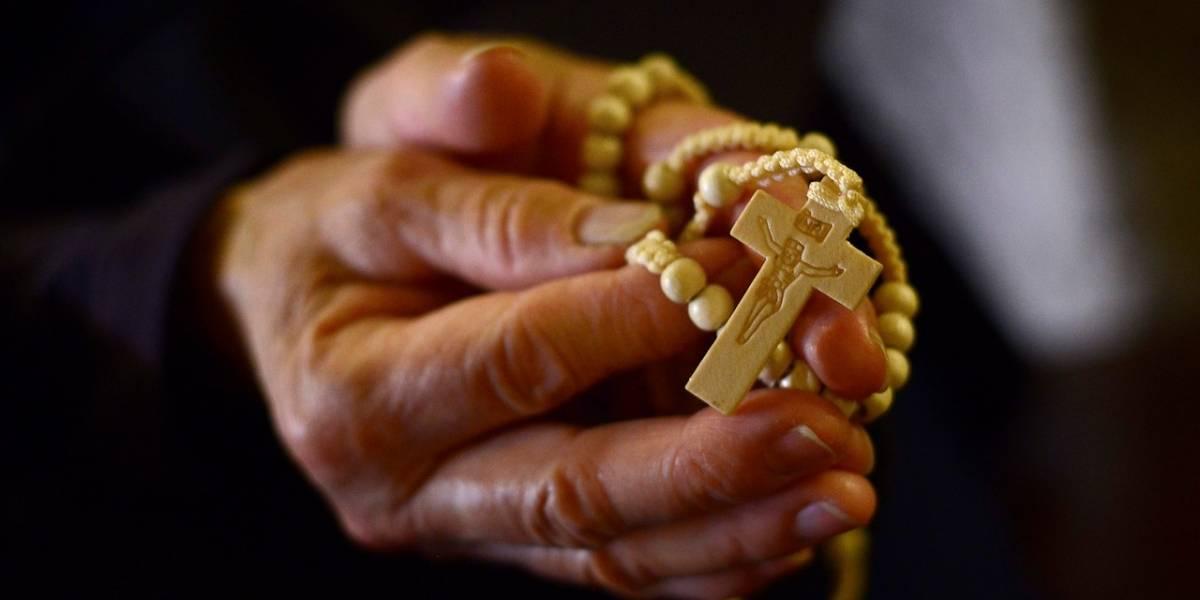 Más de 100 miembros de la iglesia católica fueron denunciados por abuso sexual en 15 años