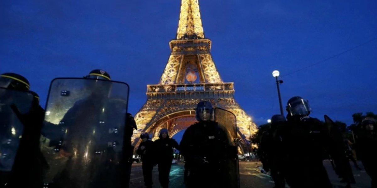 Francia hará operativo antiterrorista durante Final de Rusia 2018