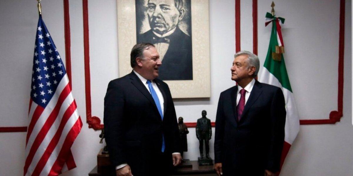 AMLO envía propuesta de entendimiento a Trump