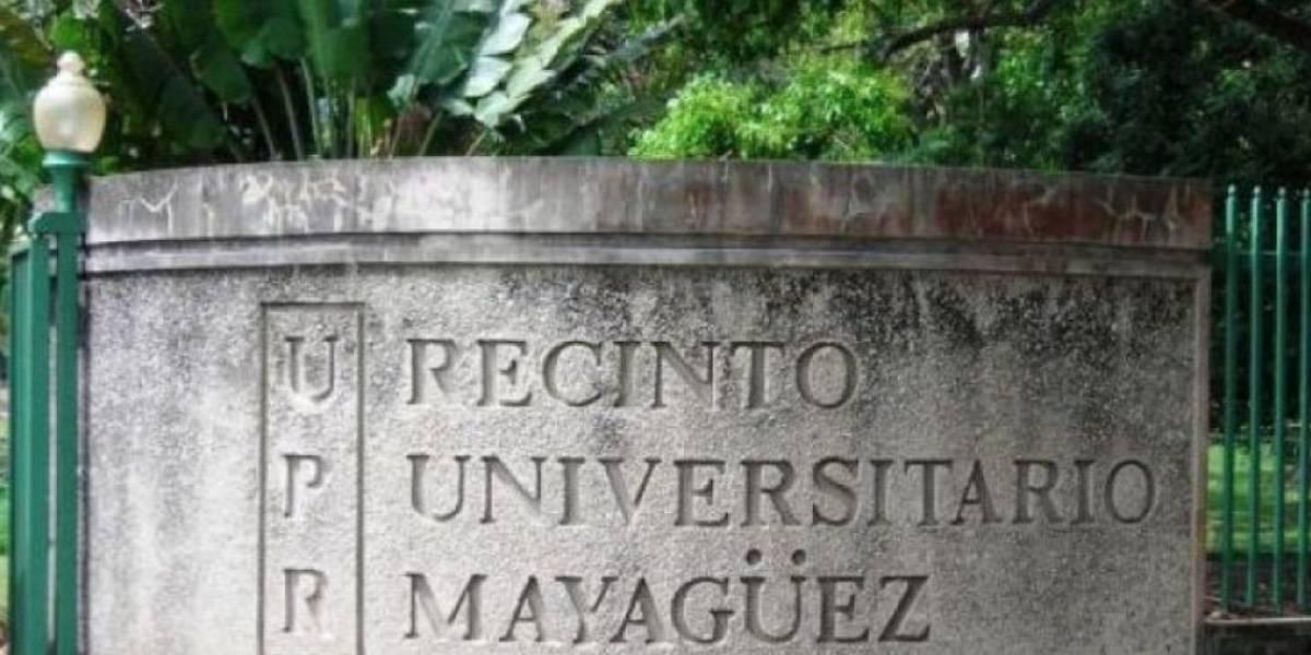 Anuncian Proyecto de Vida Estudiantil en UPR Mayagüez