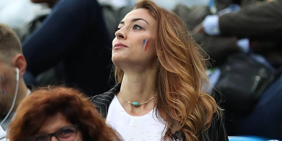 FIFA exige que no se transmitan imágenes de mujeres en la final del Mundial 2018