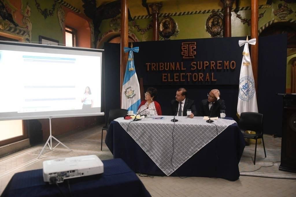 Migrantes guatemaltecos podrán participar en la elección de 2019.