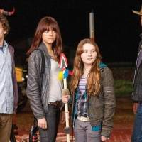 Zombieland 2 es anunciada oficialmente con el regreso del elenco original. Noticias en tiempo real