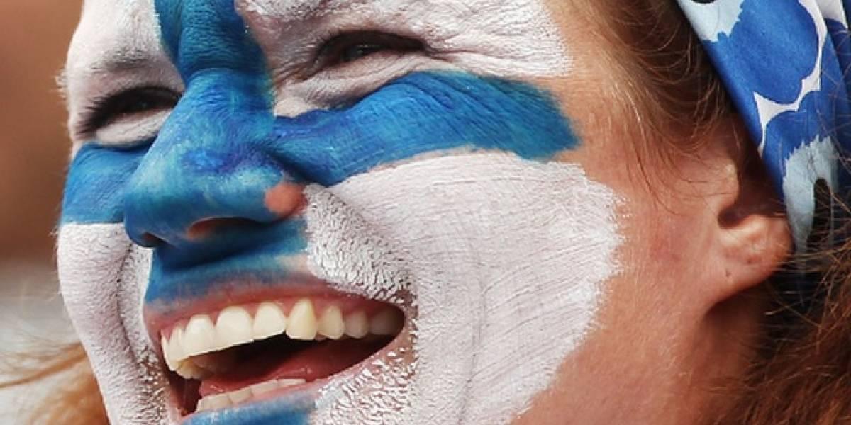 """¿Por qué en Finlandia no todos están de acuerdo en que se trate del país """"más feliz del mundo""""?"""