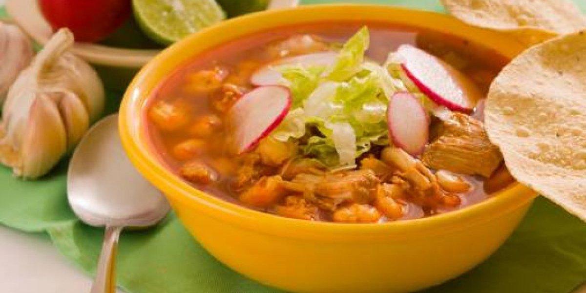 IMSS aprueba el pozole como comida saludable