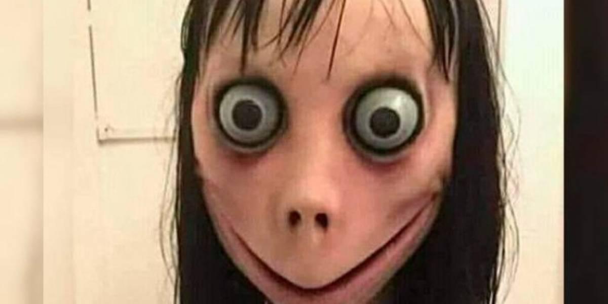 ¡Cuidado! Olivia es la sucesora del peligroso Momo de WhatsApp
