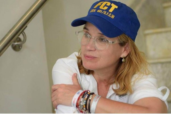 Carmen Yulín Cruz Soto