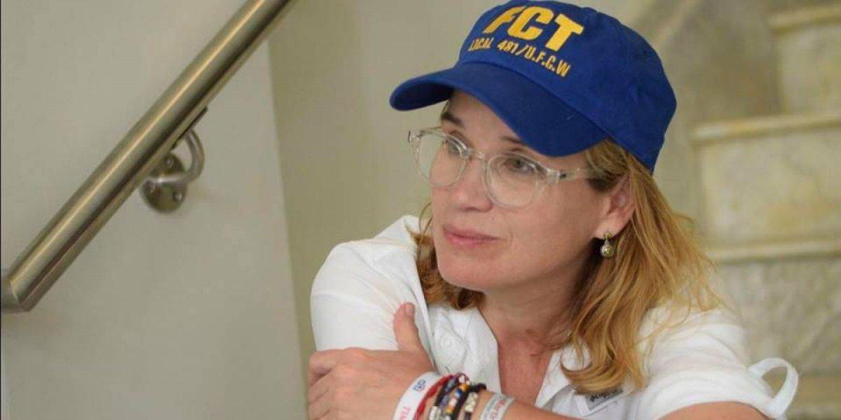 Carmen Yulín sin decidir su futuro político