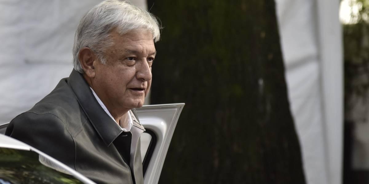 López Obrador se reúne con integrantes de su próximo gabinete