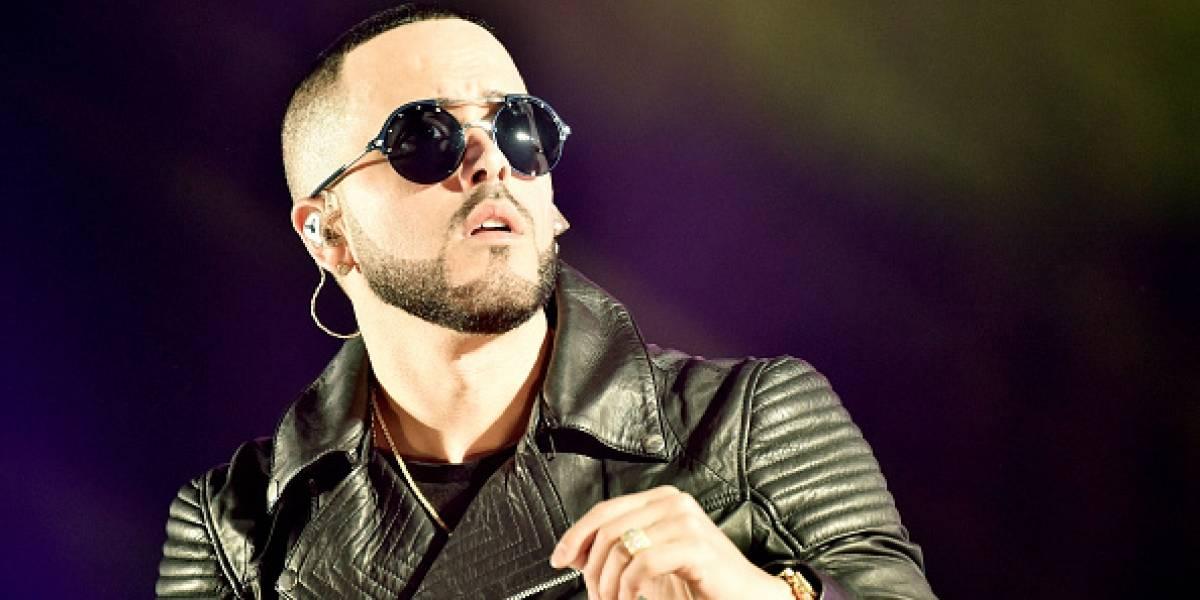 Yandel presentará concierto gratuito en Guayaquil por sus fiestas