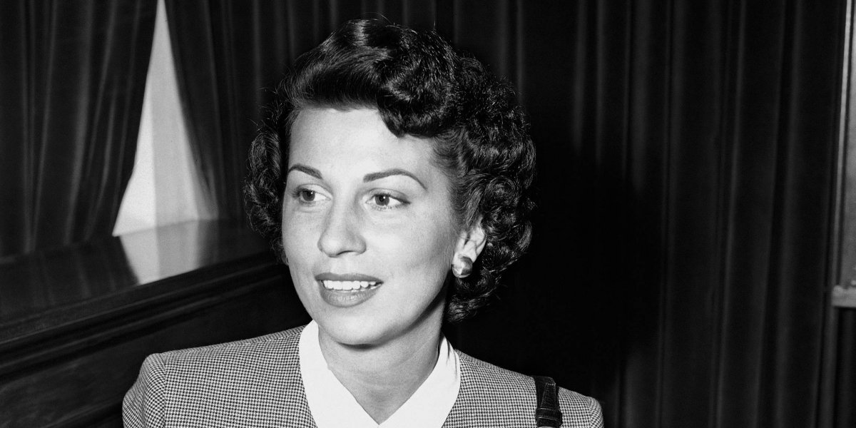 Fallece Nancy Sinatra, primer matrimonio de Frank Sinatra