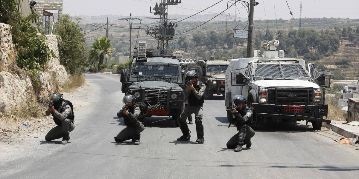 Israel toma la mayor represalia desde 2014 contra terrorismo de Hamás