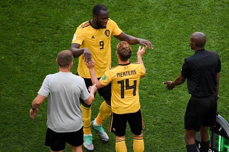 Así quedó la tabla de goleadores del Mundial de Rusia 2018