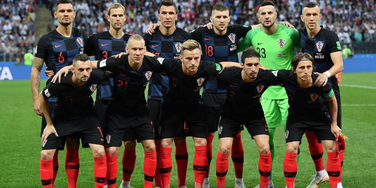 ¡Baja sensible! Croacia perdería a una figura para la final contra Francia