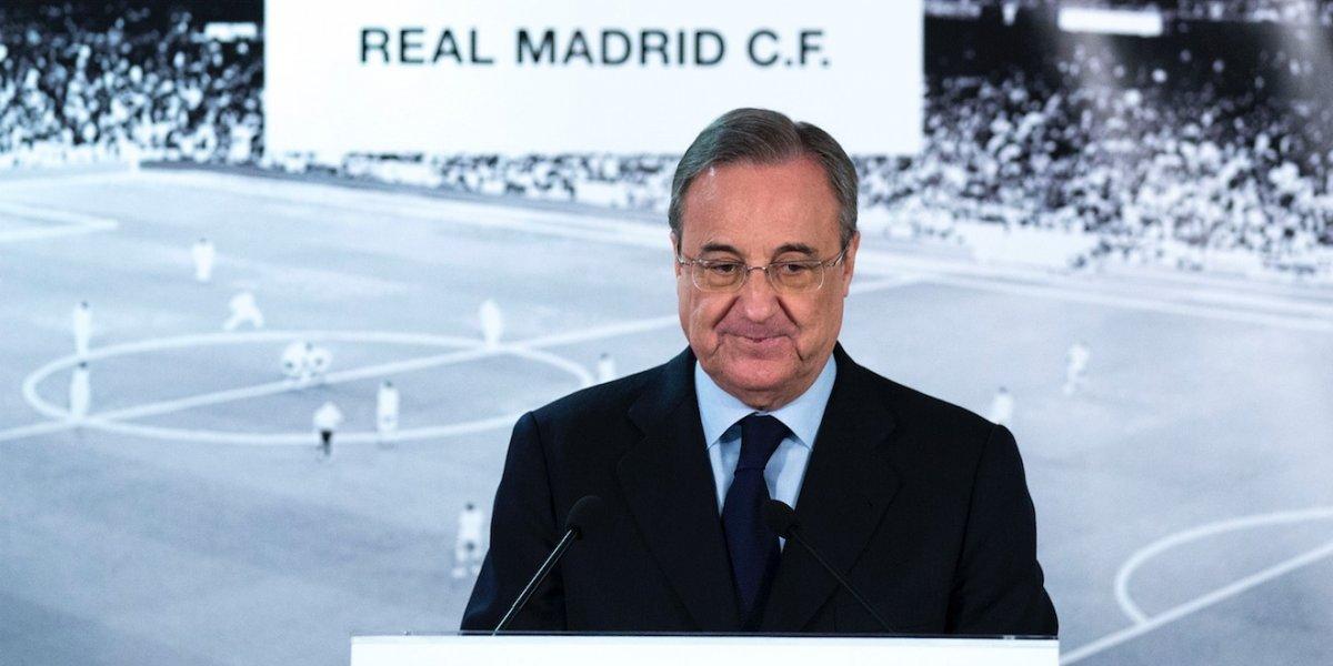 ¡El reemplazo de Cristiano! Inminente el fichaje bomba del Real Madrid